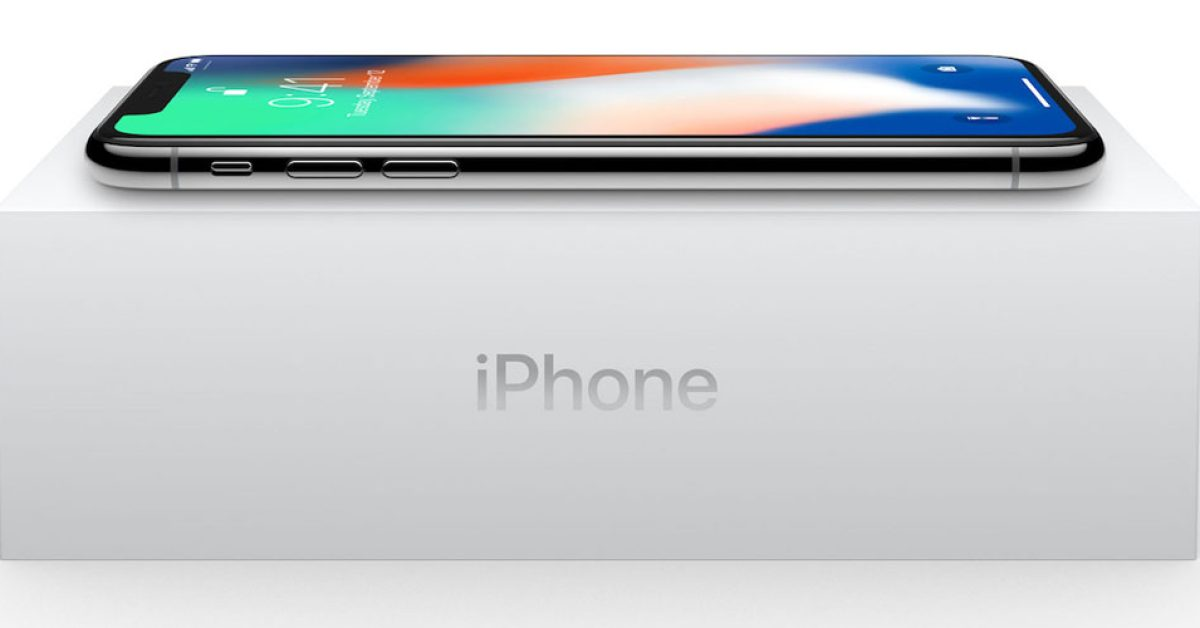 Apple's all-new iPhone X with Face ID & more is now available to pre-order  - 9to5Mac
