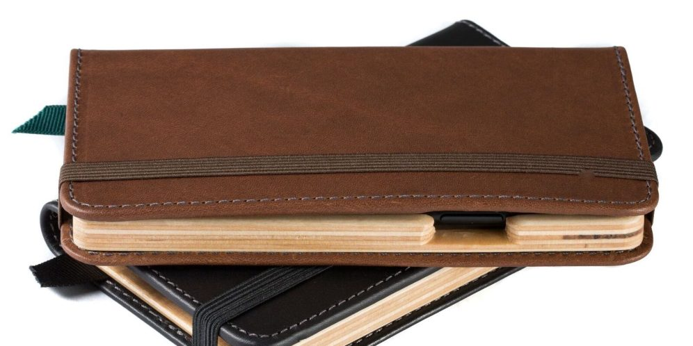 Luxury Pocket book 2