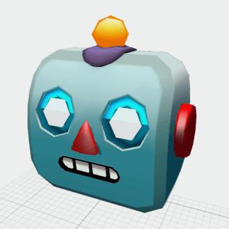 Robot Animoji