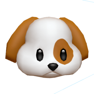 Dog Animoji