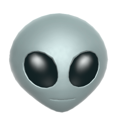 Alien Animoji