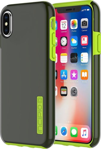 Incipio iPhone X Case-3