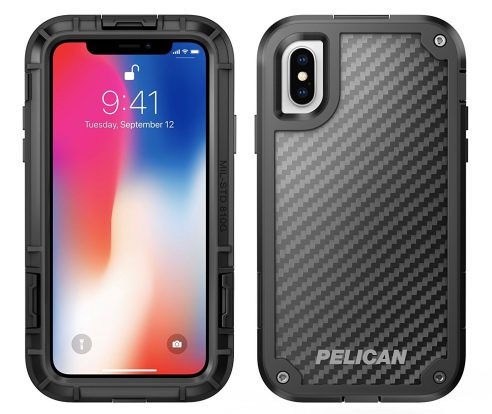 Pelican iPhone X case-2