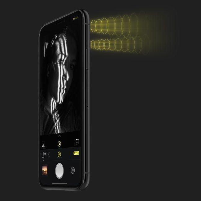 00002Halide 1.5 iPhone X