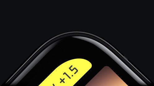 00005Halide 1.5 iPhone X