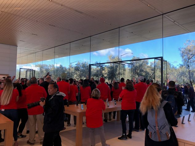 Apple Park 2 3