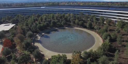 Apple Park November 3