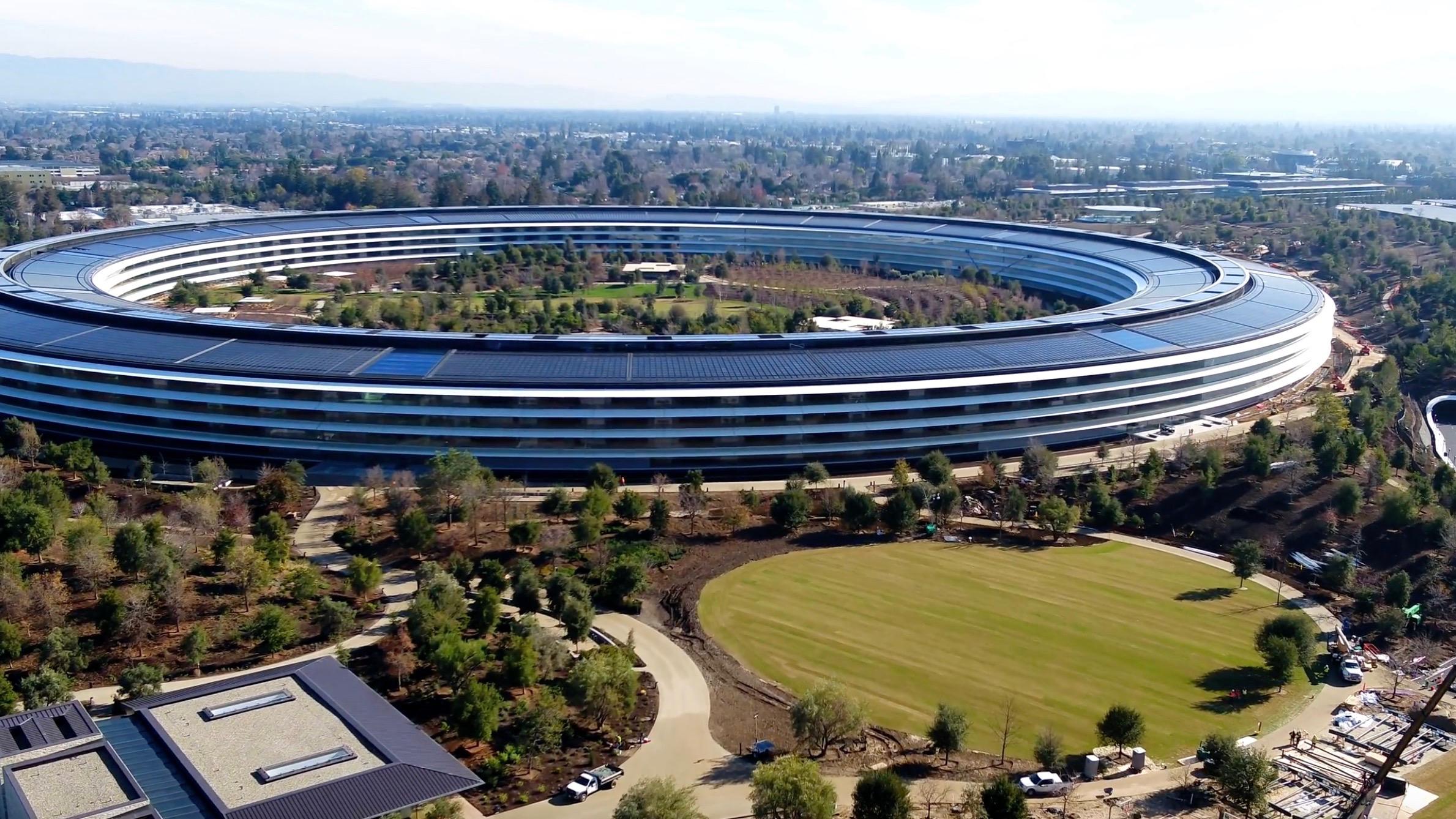 Sforum - Trang thông tin công nghệ mới nhất apple-park Apple Park là một trong những toà nhà đắt giá nhất thế giới khi đạt trị giá lên tới 4.17 tỷ đô