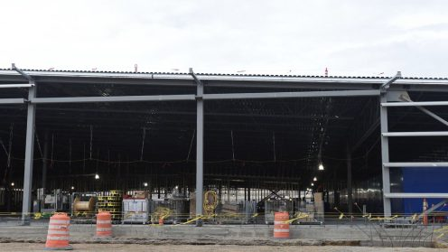 Apple Reno Warehouse 1
