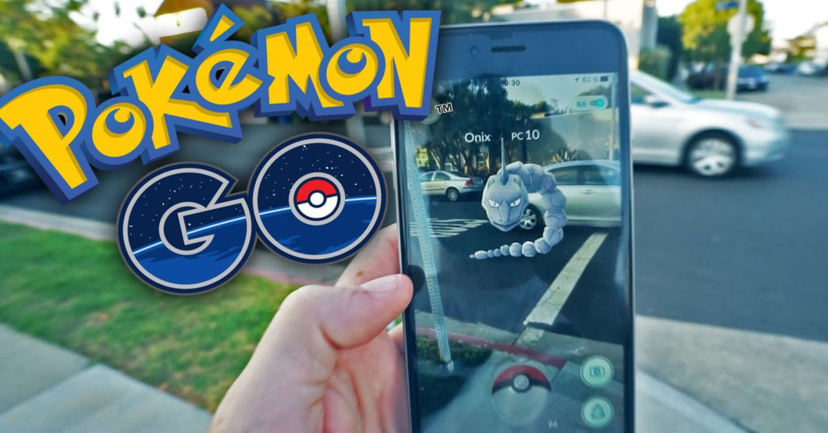 Pokémon GO has been mistakenly banning multiple iPhone players