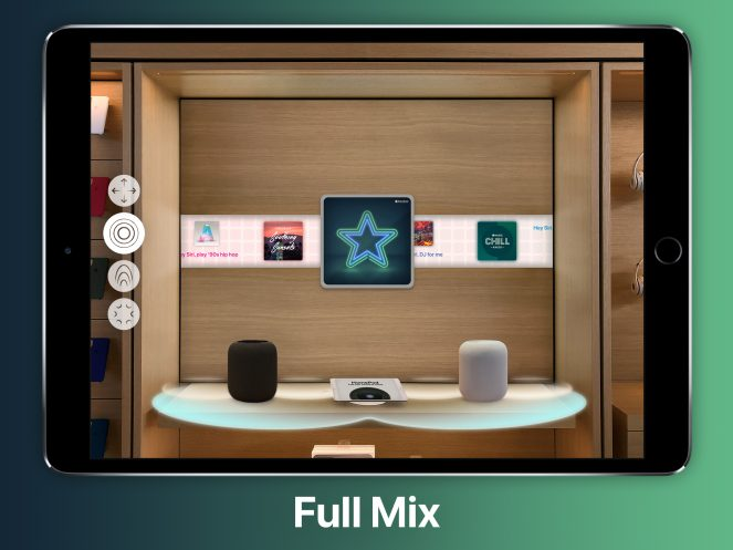 HomePod Full Mix