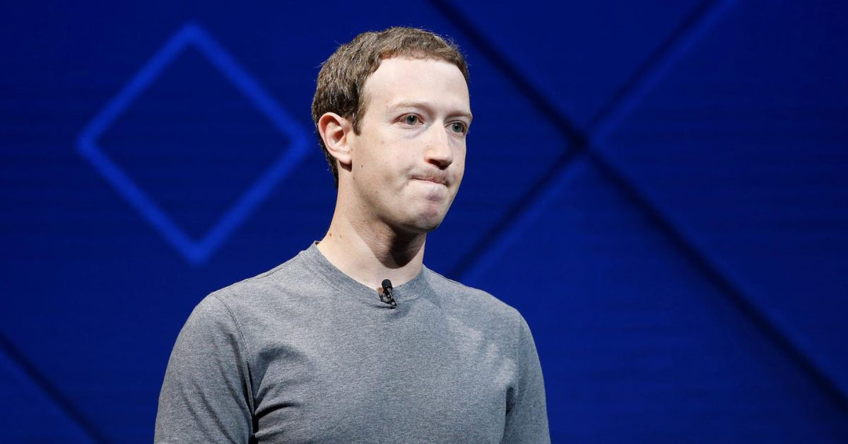Zuckerberg now says Facebook will be 'in a good position' regarding Apple's privacy policies