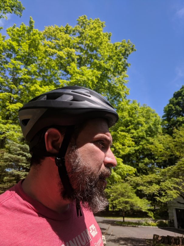 Lumos-Bluetooth Bike helmet review