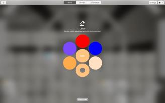 Home app Mac 7