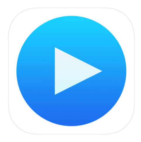 iTunes Remote icon before and after 1