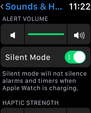watchOS 5 beta 2 3