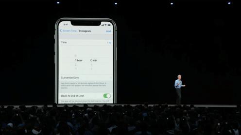 WWDC 2018 iOS 12 10.50.02