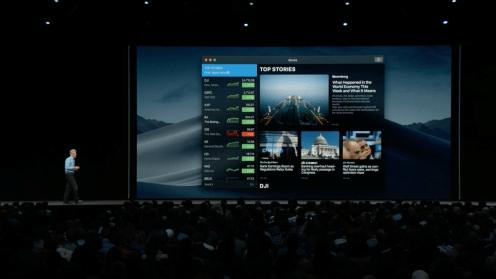 WWDC 2018 macOS 10.14 11.51.03