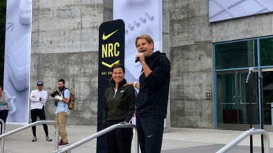WWDC Run with Nike Run Club 1