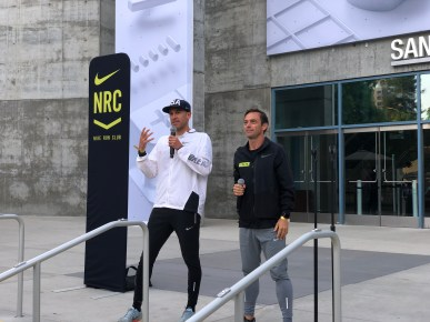 WWDC Run with Nike Run Club 5