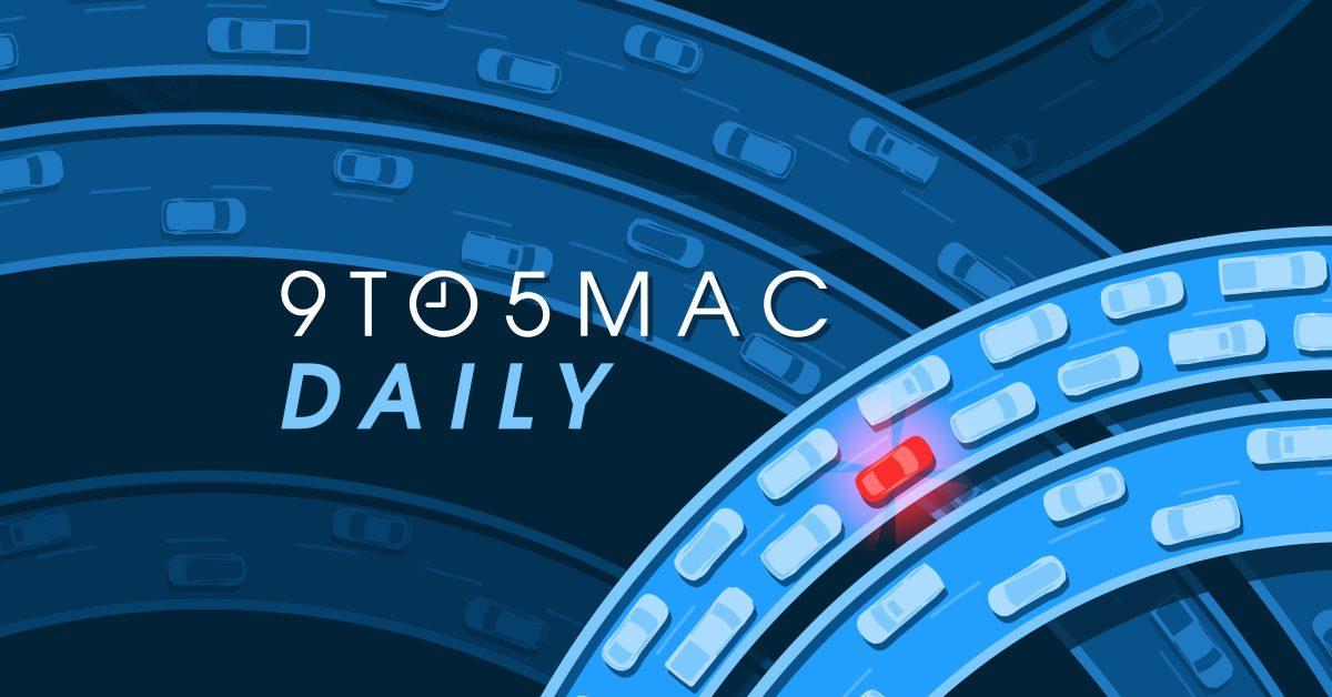 9to5Mac Daily: April 15, 2021 – Apple Pencil 3 rumors, more - 9to5Mac