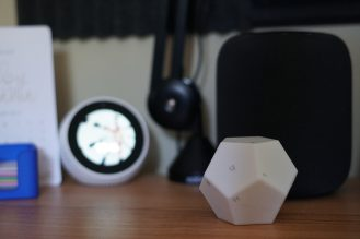 Nanoleaf Remote 5