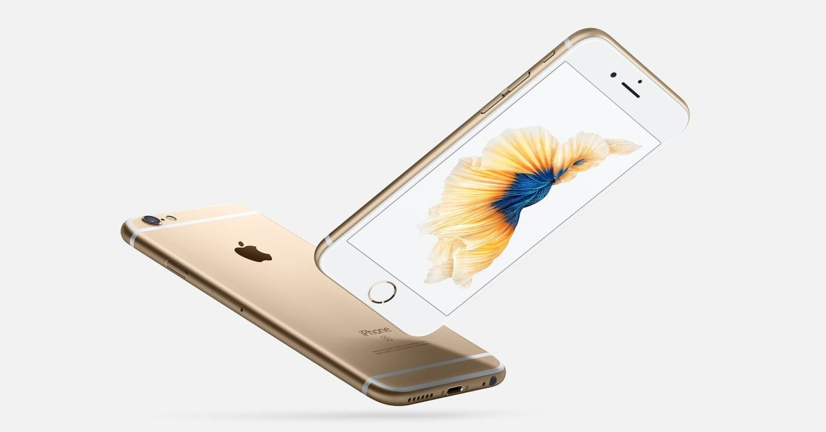 Rumor: Apple to drop support for iPhone 6s and original iPhone SE with iOS 15 next year - 9to5Mac