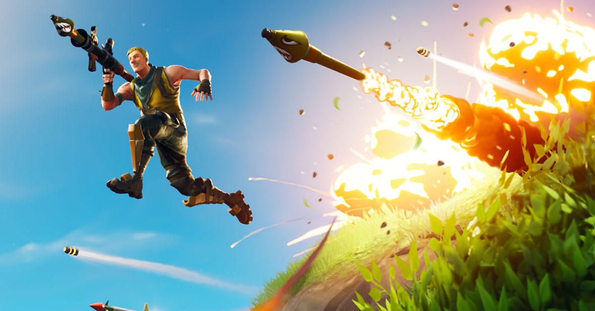 photo of Epic v Apple discovery details 'Project Liberty' scheme to skirt App Store with Fortnite image