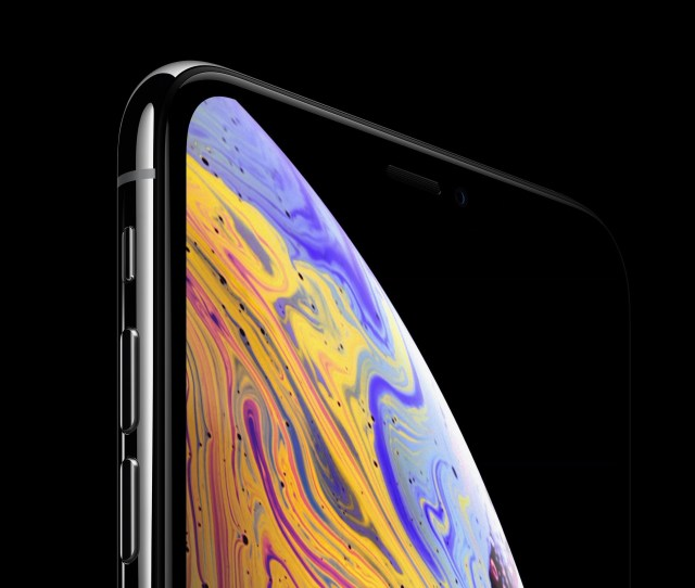 Download The New Iphone Xs And Iphone Xs Max Wallpapers Right Here Gallery