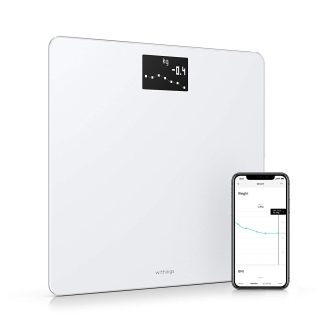 Withings smart scale 3