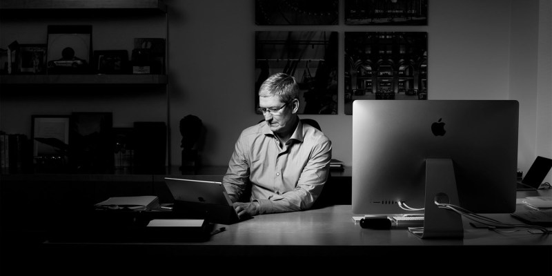 Tim Cook talks about Apple's commitment to privacy and endorses GDPR in new  interview - 9to5Mac