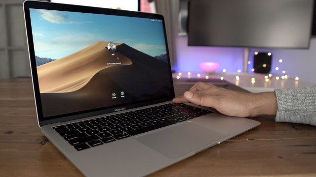 Where is the power button on new MacBooks? - 26to26Mac