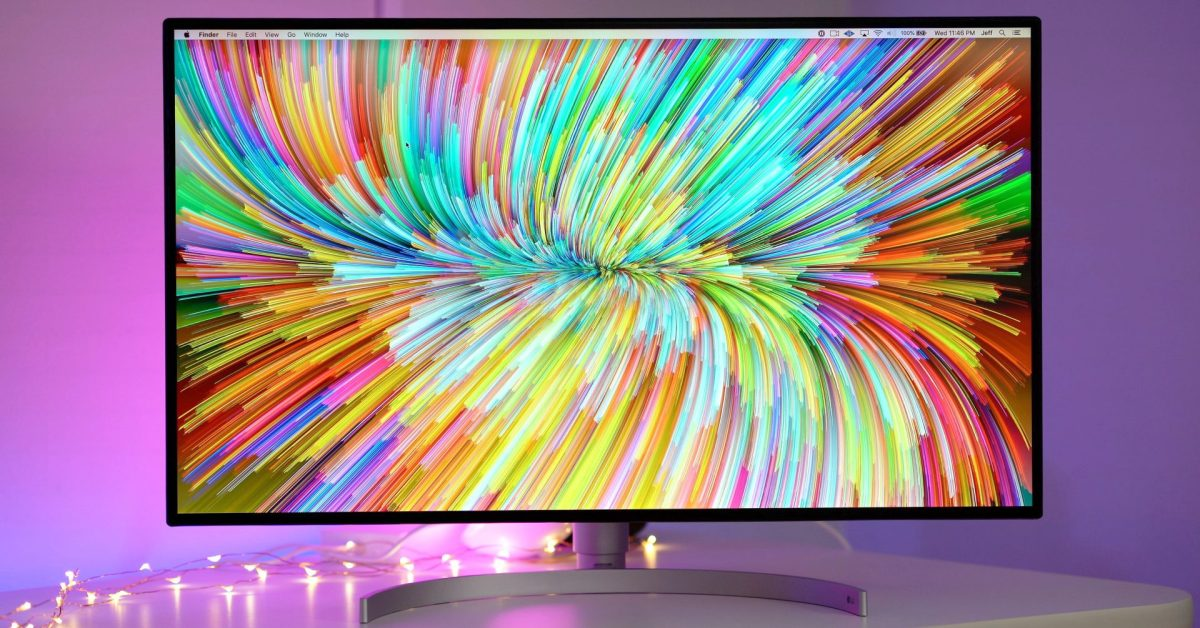 [Update: New for January] Best USB-C and Thunderbolt displays for Mac