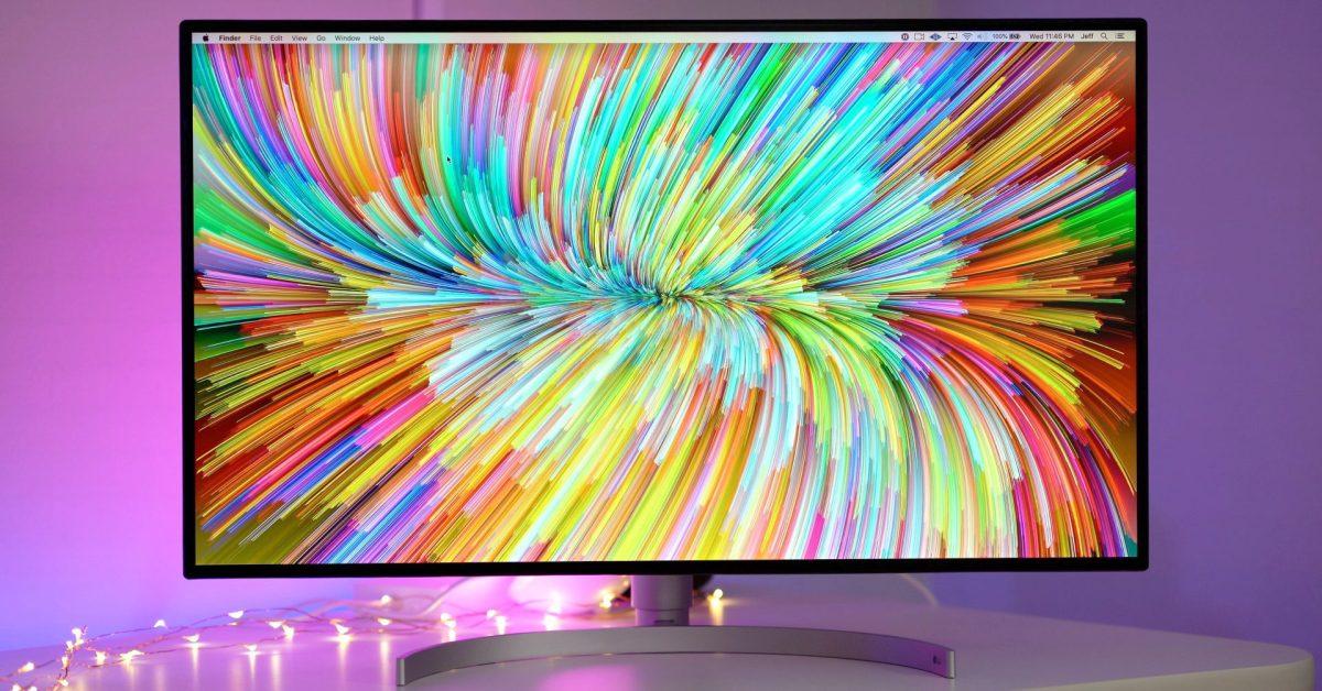 Best USB-C/Thunderbolt displays for MacBooks - 9to5Mac