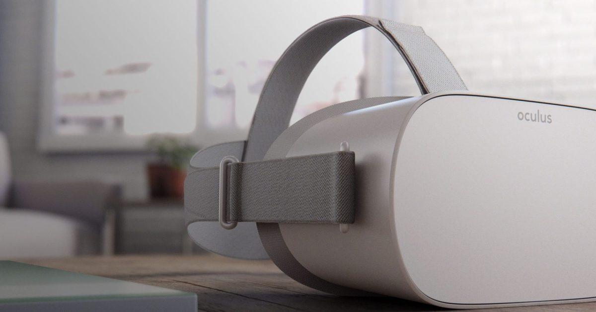 photo of Bloomberg: Facebook working to integrate Oculus VR workouts with Apple Health image