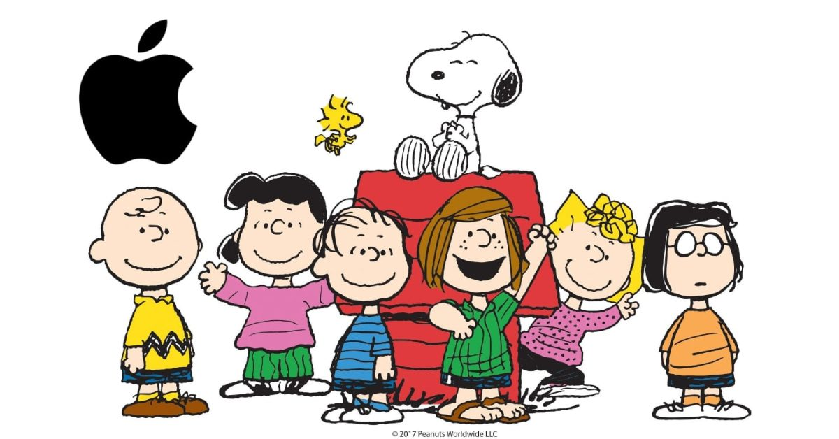 Apple TV+ to debut original Peanuts holiday special for New Years thumbnail
