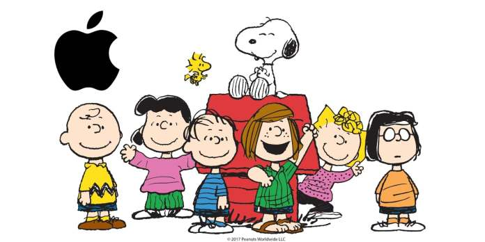 Watch Peanuts Charlie Brown