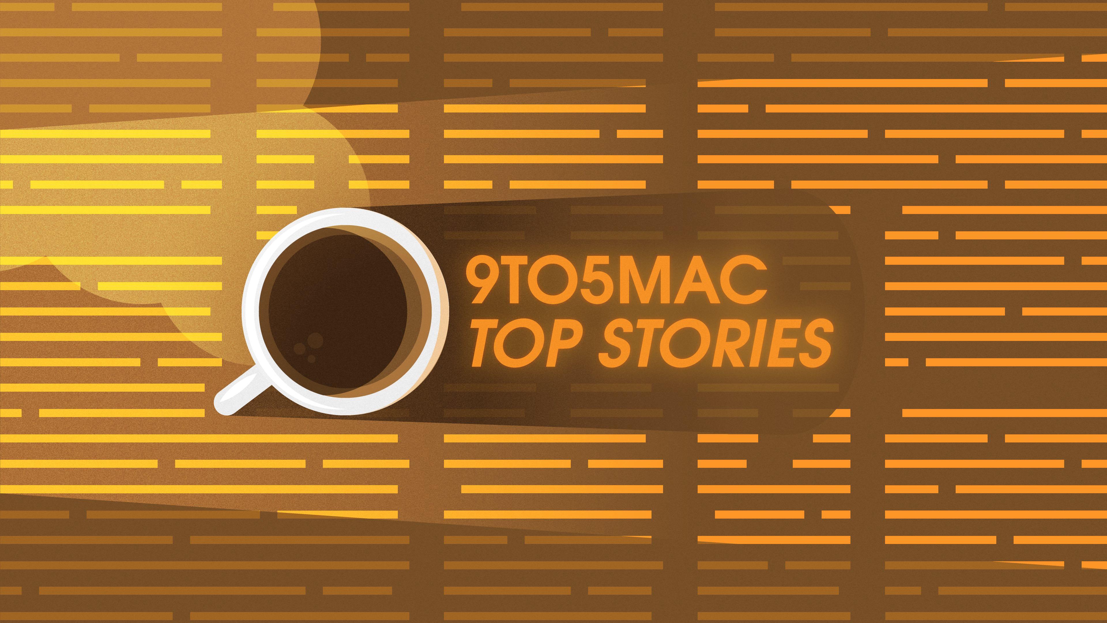 This week's top stories: Titanium iPhone, iOS 15 beta changes, AAPL earnings, more
