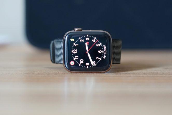 Apple Watch Series 4 23