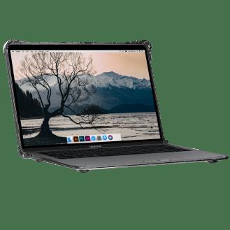 UAG Plyo MacBook Air Case front