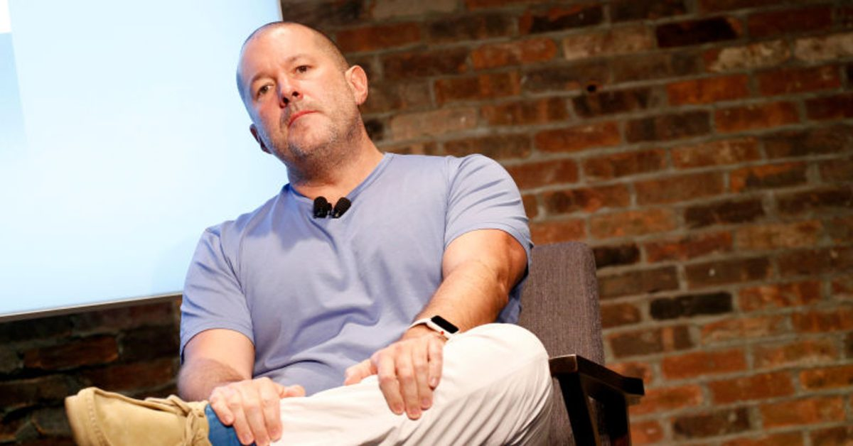 Report: Apple CFO Luca Maestri and Jony Ive are 'candidates' for Ferrari CEO job - 9to5Mac