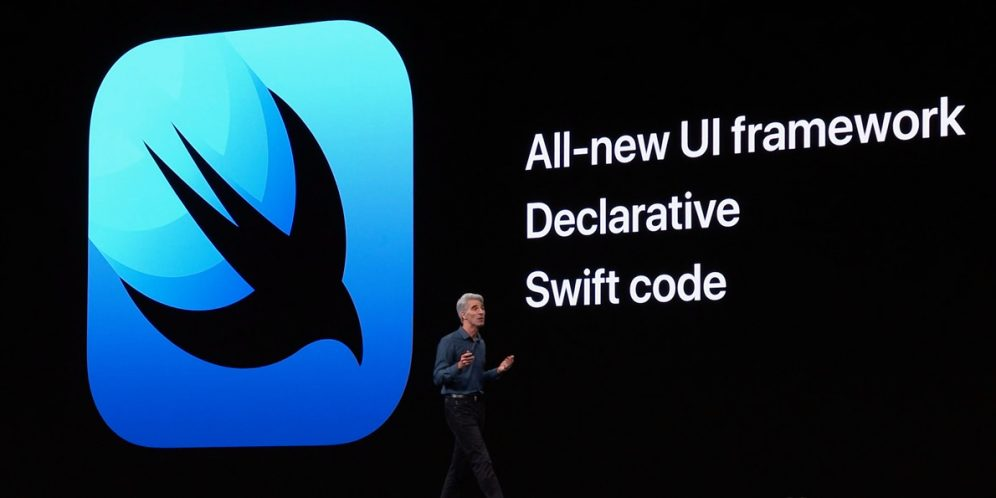 Swift UI