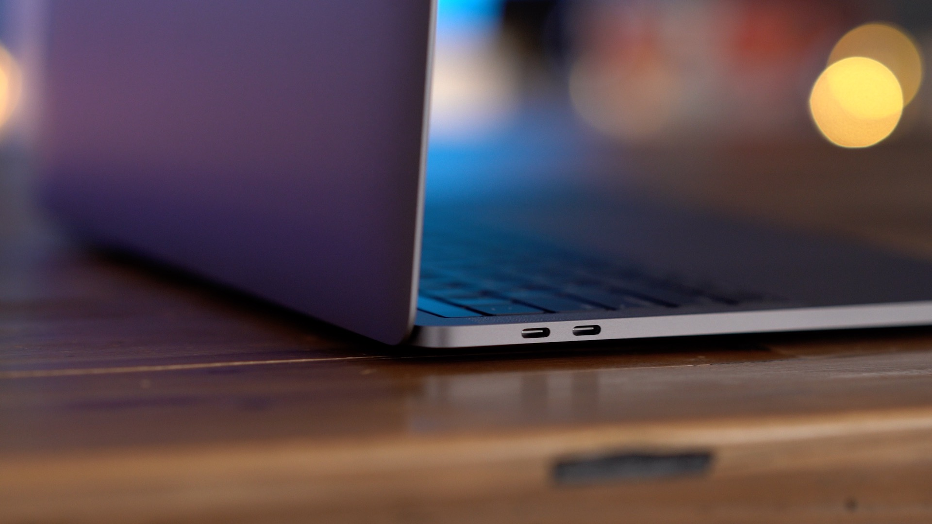 Review 2019 Entry Level 1299 Macbook Pro With Touch Bar