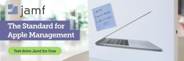 Jamf Apple Device Management
