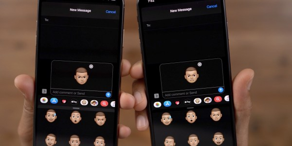 iOS 13 beta 3 changes and features Memoji