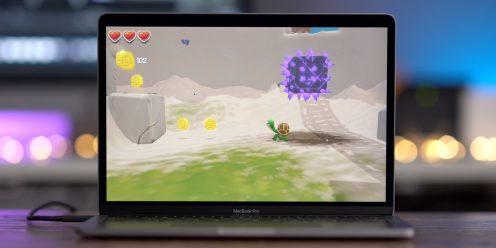 Apple Arcade - Way of the Turtle