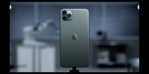 iPhone 12 iPhone 11