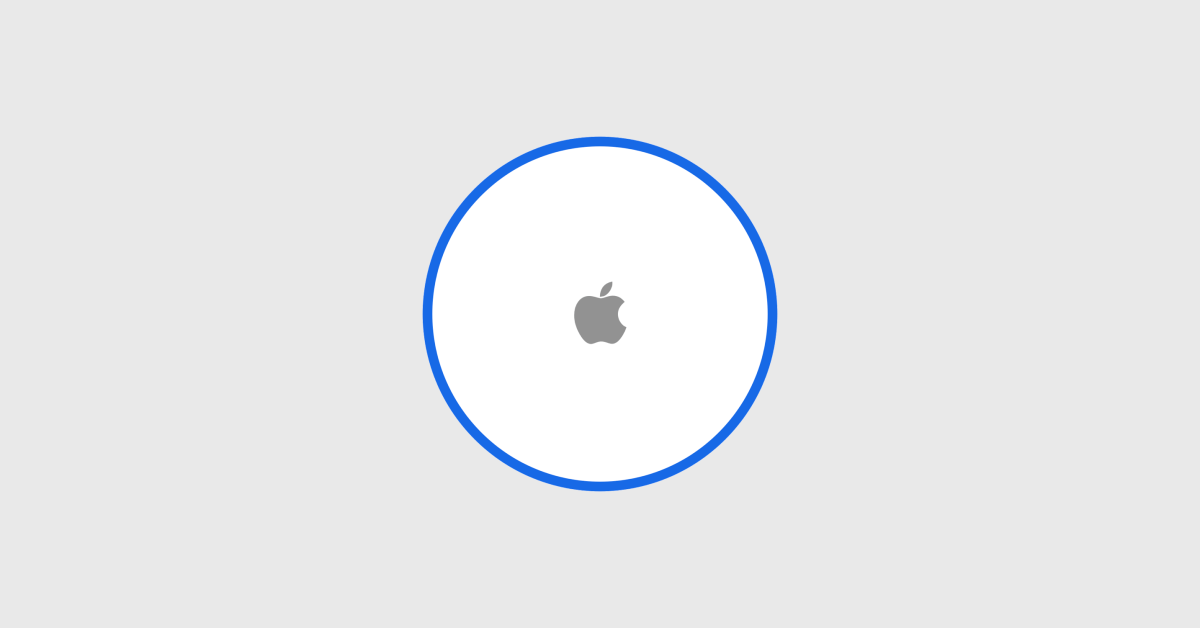 Everything we know about Apple AirTags so far - 9to5Mac