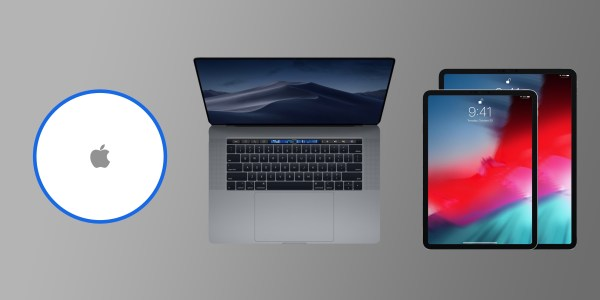 Apple October event rumors: Apple Tag, MacBook Pro, more - 9to5Mac