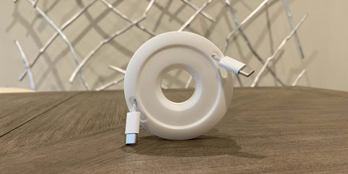 Fuse cable management for every Apple device Side Winder Max